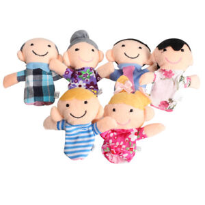6Pcs-Family-Finger-Puppets-Cloth-Doll-Baby-Educational-Hand-Toy-Story-Kid-S1