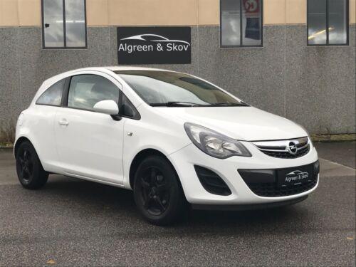 Opel Corsa 1.0 12V Enjoy