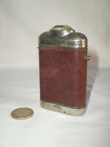 Petite Lampe De Poche Ancienne Ebay