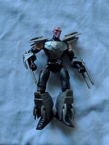 """2013 Viacom//Playmates Teenage Mutant Ninja Turtles Shredder,Clean5.5/"""" TMNT"""