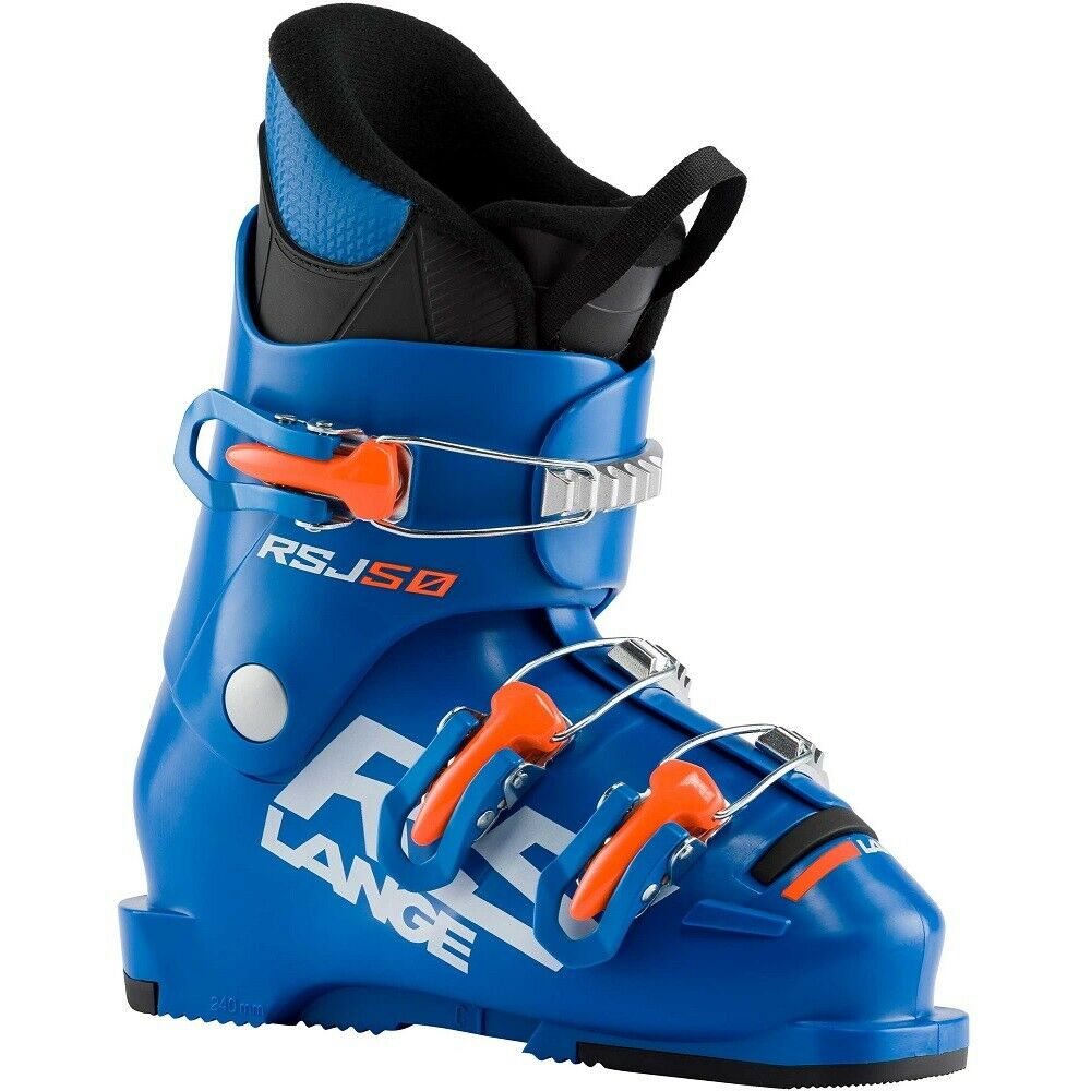 2020  Lange RSJ 50 JR Ski Boots  fast delivery and free shipping on all orders