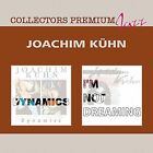 I'm Not Dreaming & Dynamics [Digipak] by Joachim Khn (CD, Dec-2014, 2 Discs, MIG)