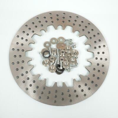 DIS1012 Disque Frein Rivets Sifam