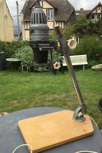 Agrandisseur photo Meopta Opemus II a, Made in czechoslovakia. Tres bon etat