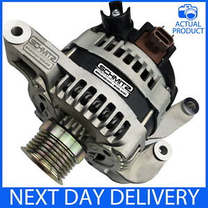 FITS FORD//VOLVO//MAZDA VARIOUS PETROL 1.8//2.0//2.3 MODELS NEW STARTER MOTOR
