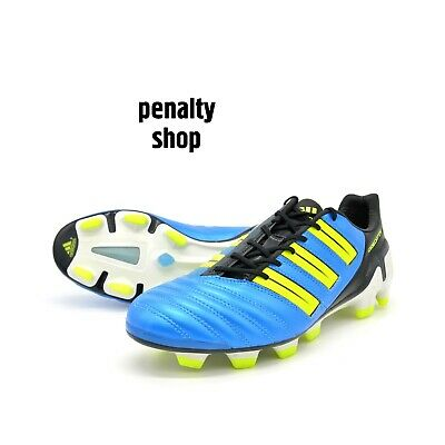 adidas Men's adiPower Predator TRX FG Soccer Cleats G40967