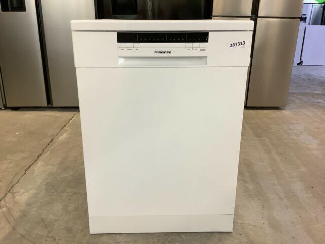 Hisense HS60240WUK A++ Dishwasher Full Size 60cm 13 Place White #EDB267313