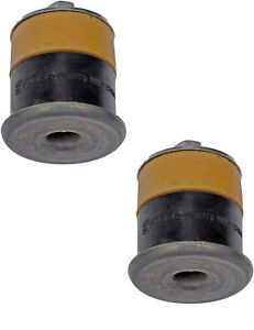 Details about Kit of 2 Body Mount Kits - Dorman 924-329 Fits F250 350 450  550 Position 3,4