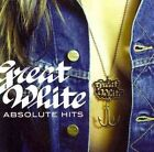 Absolute Hits 5099909785120 by Great White CD