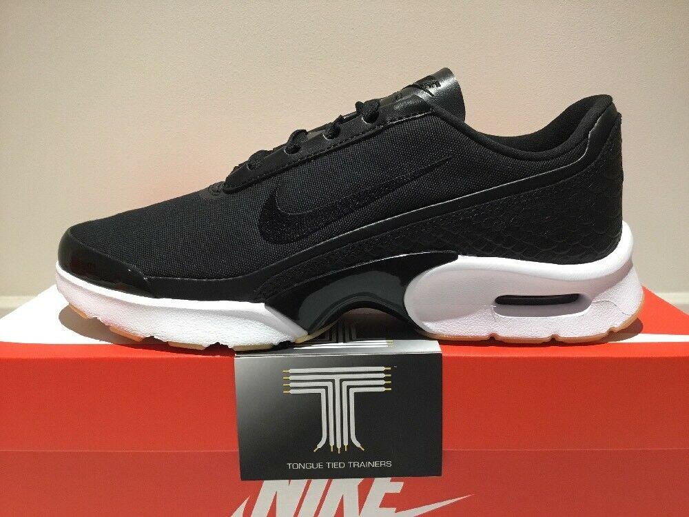 Nike Air Max Jewell SE ~ 896195 896195 ~ 001 ~ Uk Size 7.5 ~ Euro 42 aa1a20