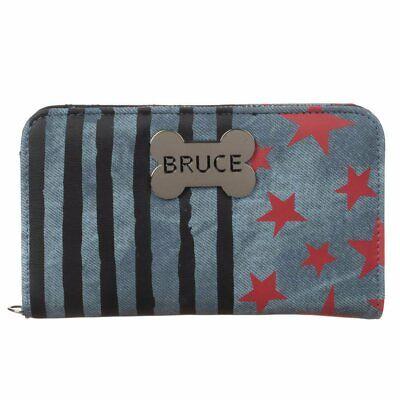 Official Dc Comics Birds Of Prey Harley Quinn Bruce Hyena Clutch Purse Wallet Ebay