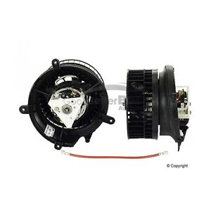 New Behr Hella Service HVAC Blower Motor Resistor 351321651 Mercedes MB