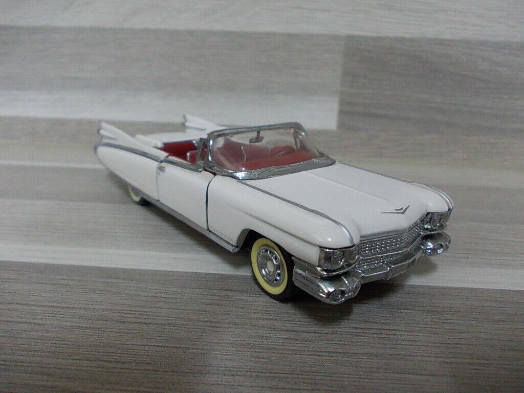 Franklin Comme neuf 1 43 - Cadillac Eldorado 1959 convertible