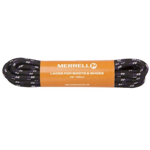 Merrell Laces for Boots and Shoes Genuine Merrell laces