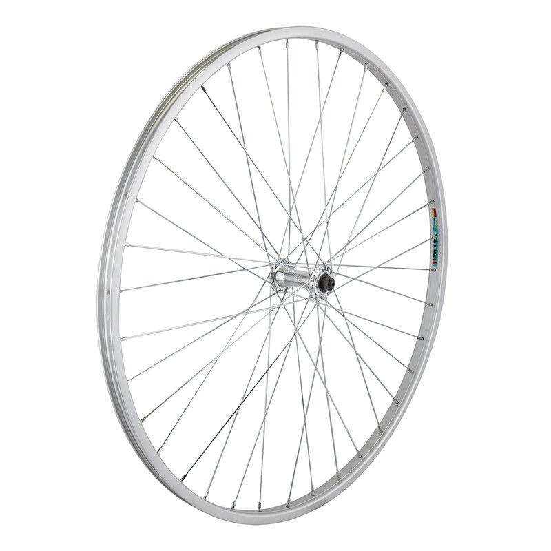 WM Wheel  Front 27x1-1 4 630x19 Aly Sl 36 Aly Qr Sl 14gucp