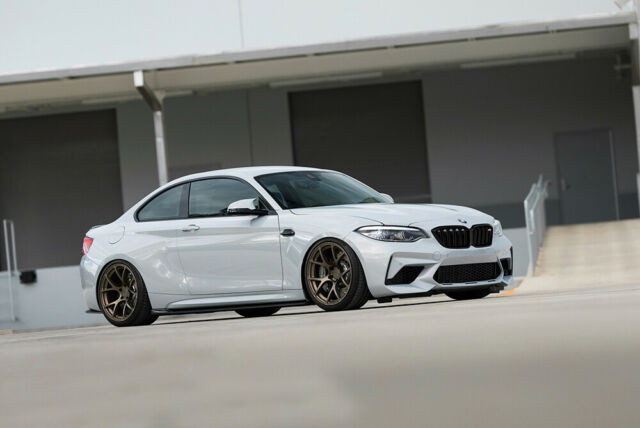 BC RACING WHEELS TO SUIT BMW M2 M3 M4 AVAILABLE IN 19 INCH AND 20 INCH