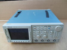 Tektronix Tds 714l Oscilloscope As Is For Partsrepair Only