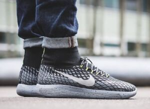 3b008e29b9176a Image is loading NIKE-LUNAREPIC-FLYKNIT -SHIELD-Running-Trainers-Casual-Water-