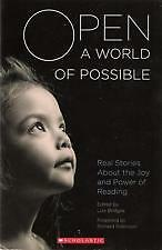 1 of 1 - Open a World of Possible by Lois Bridge (Paperback, 2014), New, free shipping