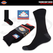 12 Paar Dickies® Dicke Warme Winter Thermo Arbeitssocken Strümpfe SKI Socken