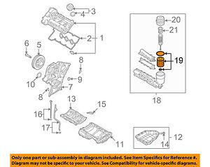 Fine Details About Hyundai Oem 09 13 Genesis Engine Oil Filter 263203C30A Wiring Cloud Planhouseofspiritnl