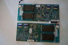 "INVERTER BOARDS 6632L-0448C 6632L-0449C FOR 42"" PHILIPS 42PFL5522D/05 LCD TV"