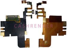 Ein An Aus Flex Lautstärke Kamera Schalter Power Button Sony Xperia Ion LT28i