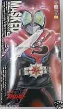 New Medicom To RAH Kamen Rider Stronger DX Pre-Painted