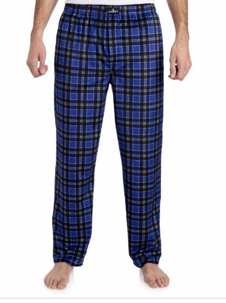 Jockey/® Pantalon de Salon Super Doux