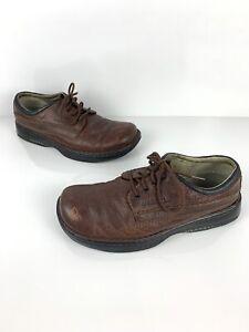 MERRELL J43345 World Leader Brown Black