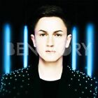 Neon Cathedral by Ben Ivory (CD, Jan-2013, WEA)
