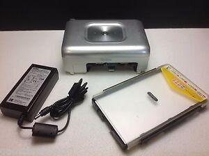 Kodak Easyshare Photo Printer Model Pp300 Ebay