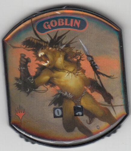 Ultra Pro Relic Token Magic Gathering MTG Foil Goblin Token Counter NEW!