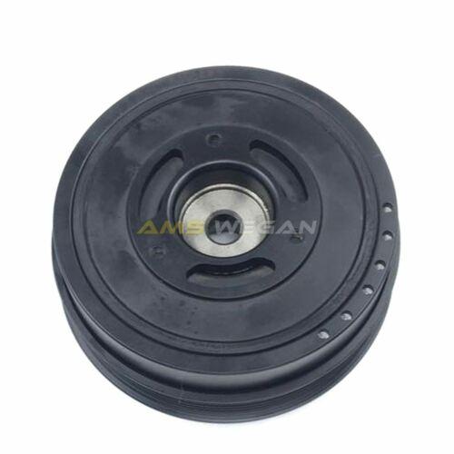 Harmonic Balancer Crankshaft Pulley For Mini Cooper S R52 R53 11237525135