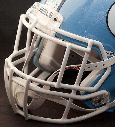 NORTH CAROLINA TAR HEELS UNC Riddell Speed GAMEDAY Football Helmet w// S2EG-II-SP