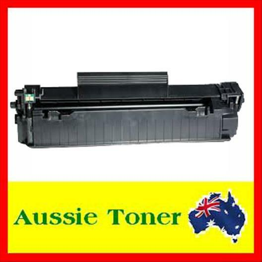 1x TONER Cartridge CF283A 83A For HP LaserJet PRO M125 M127fn M201 M225 M125nw