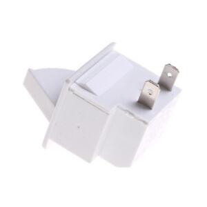 Refrigerator-Door-Lamp-Light-Switch-Replacement-Fridge-Parts-Kitchen-5A-250V-vK