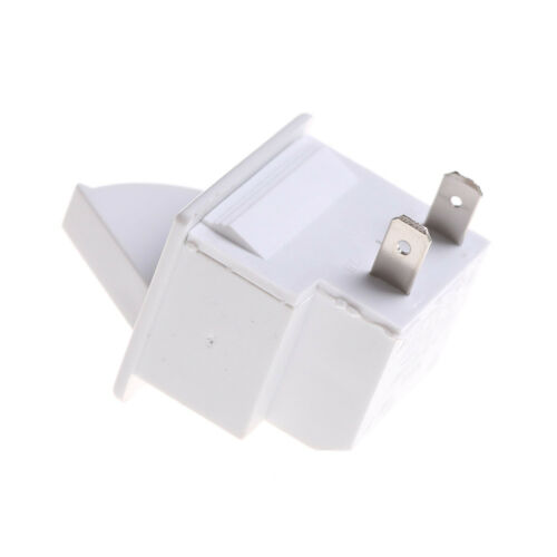 Refrigerator Door Lamp Light Switch Replacement Fridge Parts Kitchen 5A 250V YJ