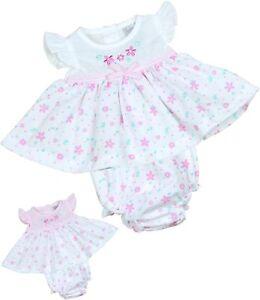 53c9bc839383 BabyPrem Premature Tiny Baby Clothes Pink   White Dresses 3 5 5 8lb ...