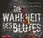 Die Wahrheit des Blutes von Jean-Christophe Grangé (2013)