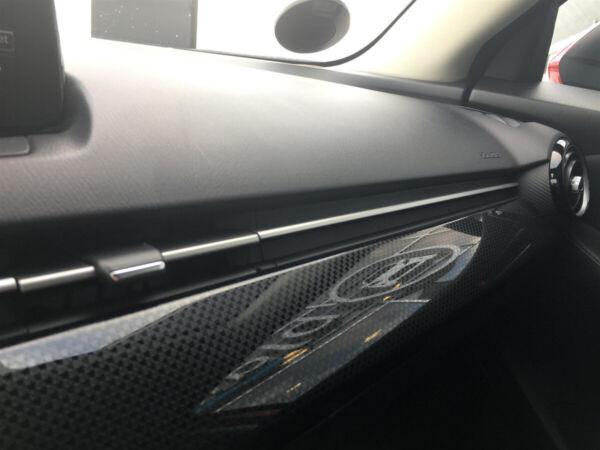 Mazda 2 1,5 Sky-G 90 Niseko aut. billede 16