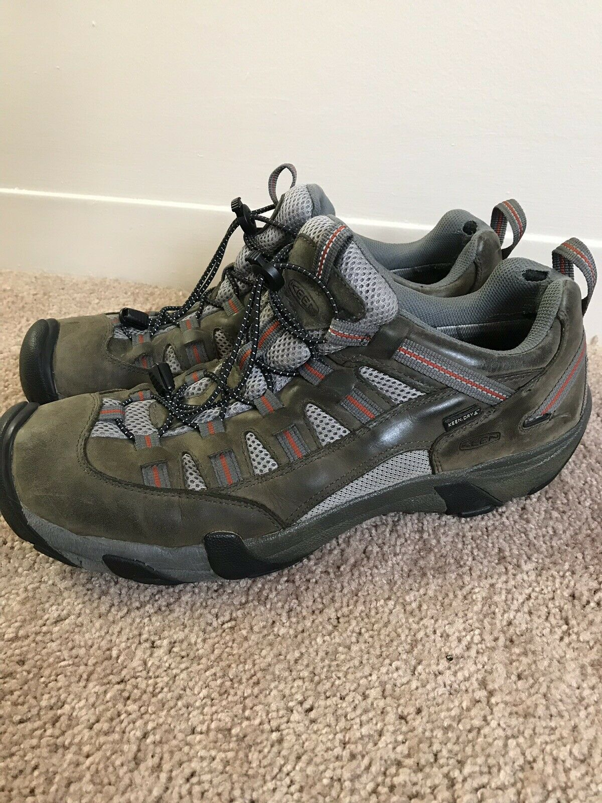 Men's Keen Dry Boot shoes  Hiking Outdoors 15  100+  best prices and freshest styles