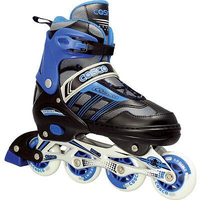 Cosco Sprint Roller Inline Skates, Large Size