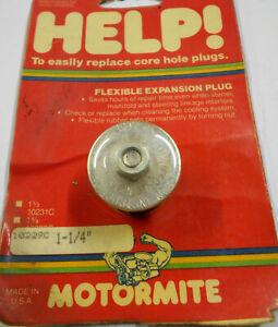 Dorman-Help-Universal-1-1-4-034-Rubber-Expansion-Plug-Rubber-Exhaust-Pressure-Test