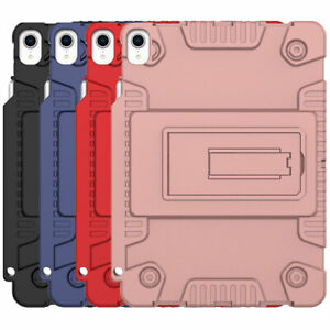 For-Apple-iPad-Pro-11-inch-2018-Shockproof-Hybrid-Rubber-Stand-Rugged-Case-Cover