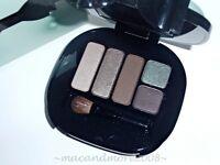 Mac Eyeshadow Palette Fabulousness: 5 Neutral Eyes Holiday Kit