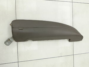 Side-Pads-Right-Rear-Seat-Bench-Nappa-Leather-Sws-for-Passat-3C-B6-Tdi-2-0-103KW