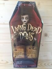 Living Dead Dolls SAMHAIN Series 26- New, Sealed And Mint!