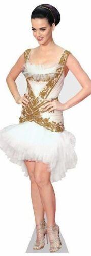 Standee. mini size Katy Perry Cardboard Cutout