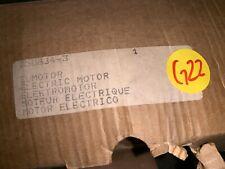 TILT TRIM MOTOR VOLVO-PENTA 2 Wire 6223 850834-3